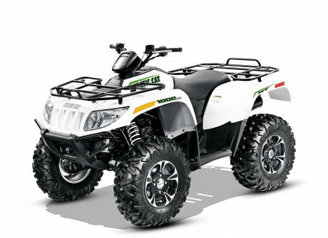 Arctic Cat 1000 XT EPS 2017