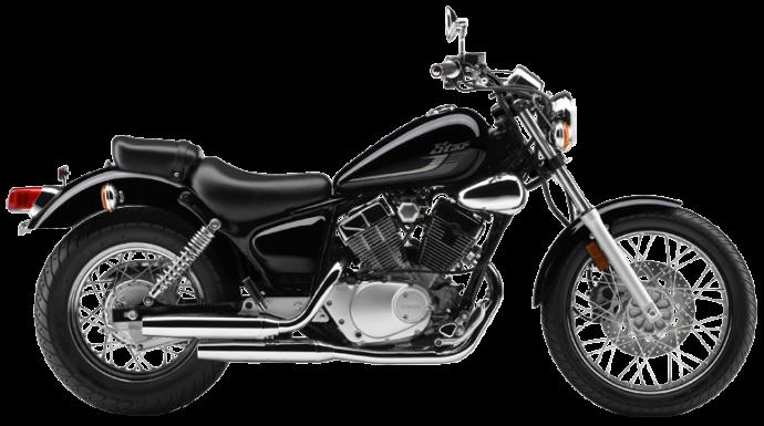 Yamaha V-Star 250 2018