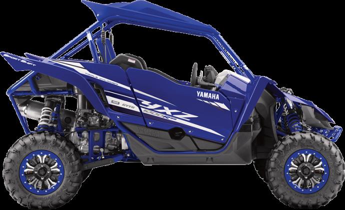 Yamaha YXZ1000R SS SE 2018