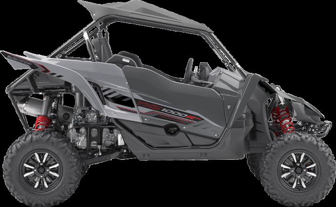 Yamaha YXZ1000R SS 2018