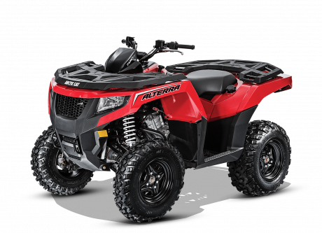 Arctic Cat Alterra 700 2017