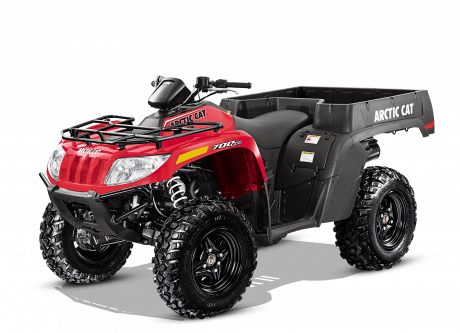 Arctic Cat TBX 700 2017