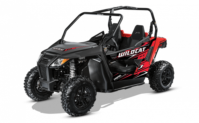 Arctic Cat Wildcat Trail XT EPS 2017