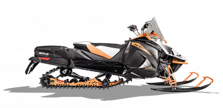 Arctic Cat XF 6000 CrossTour ES 2018