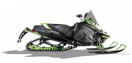 2018 Arctic Cat XF 6000 CrossTrek ES