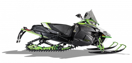 2018 Arctic Cat XF 7000 CrossTrek