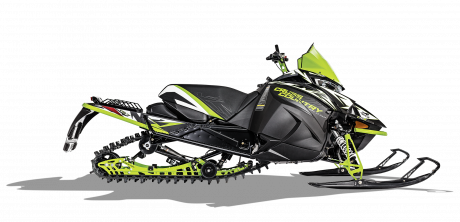 Arctic Cat XF 8000 Cross Country Limited ES 2018