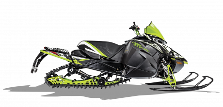 Arctic Cat XF 9000 Cross Country Limited 2018