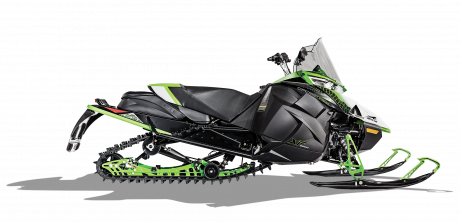 2018 Arctic Cat XF 9000 CrossTrek