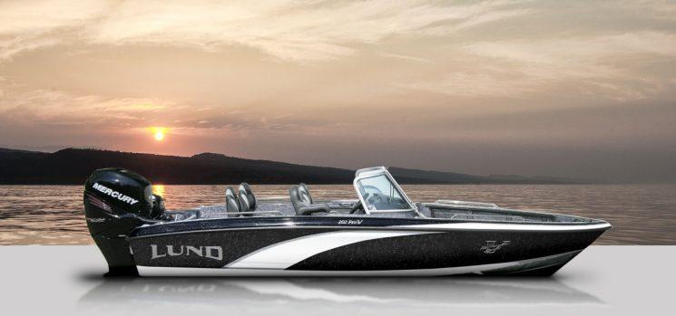 Lund 202 Pro-V GL Sport