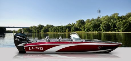 Lund 219 Pro-V GL Sport