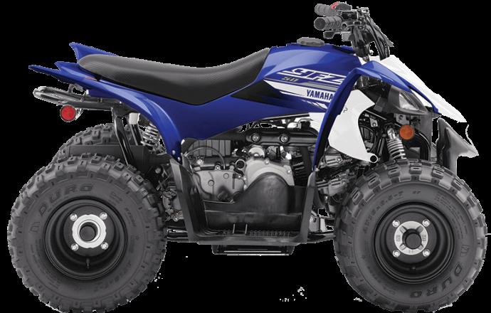 2019 Yamaha YFZ50