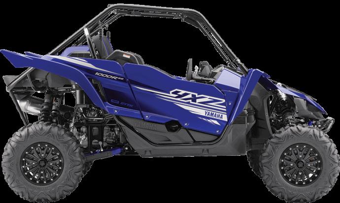 2019 Yamaha YXZ1000R SS SE