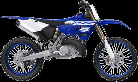 2019 Yamaha YZ250X (2-stroke)