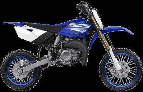 Yamaha YZ85 à 2 temps 2019