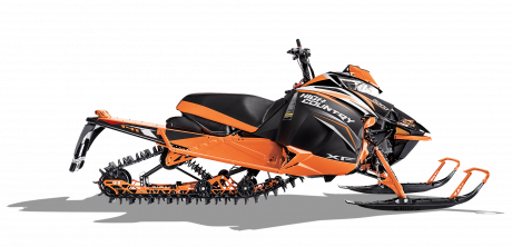 2019 Arctic Cat XF 8000 High Country (141)