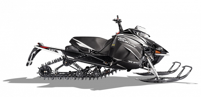 2019 Arctic Cat XF 8000 High Country Limited ES (141/153)