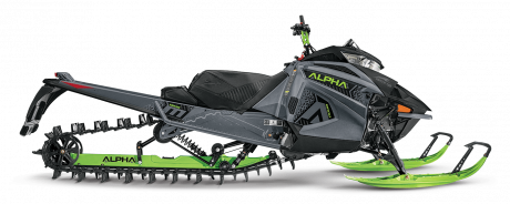 Arctic Cat M 8000 Alpha One 2020