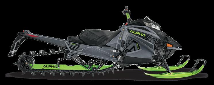 Arctic Cat M 8000 Alpha One 2020