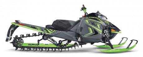 2020 Arctic Cat M 8000 Hardcore Alpha One