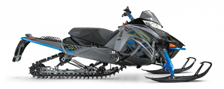 Arctic Cat Riot 8000 2020