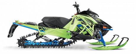 Arctic Cat Riot X 8000 2020