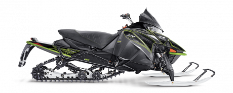 Arctic Cat ZR 6000 Limited 2020