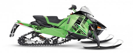 Arctic Cat ZR 6000 R XC 2020