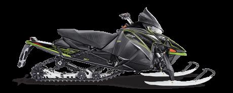 2020 Arctic Cat ZR 8000 Limited