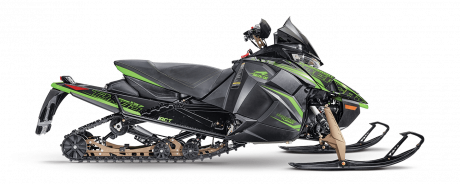 Arctic Cat ZR 9000 Thundercat 2020