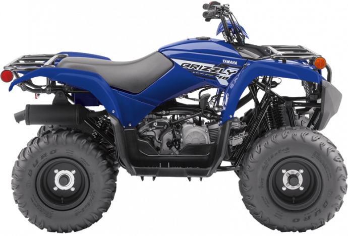 Yamaha Grizzly 90 2019