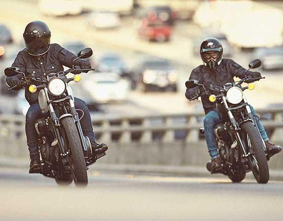 Venez essayer votre prochaine moto Yamaha chez Saguenay Marine le 2 mai prochain