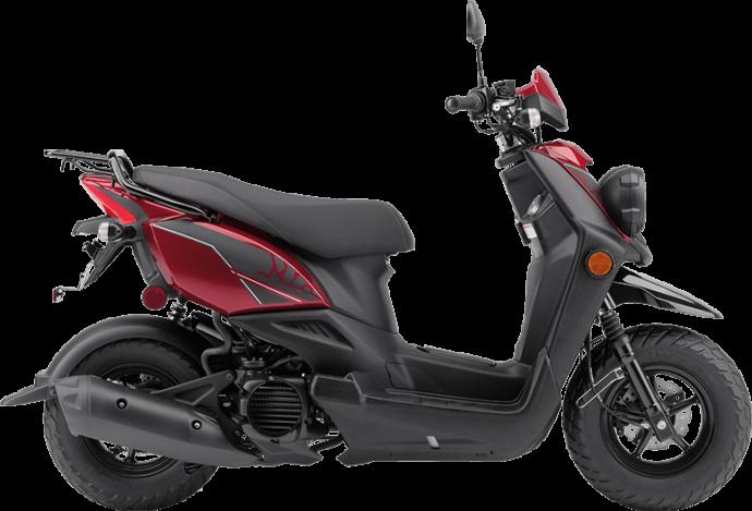 Yamaha BWs 50 2019
