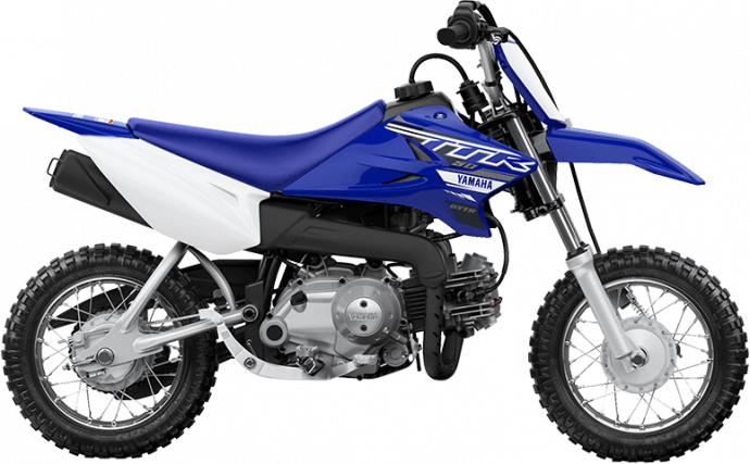 2019 Yamaha TT-R50E