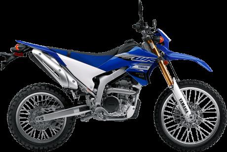 Yamaha WR250R 2019
