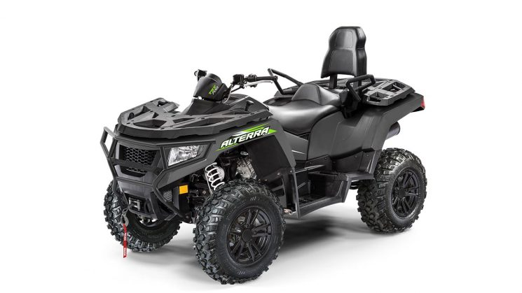 2020 Arctic Cat Alterra TRV 700
