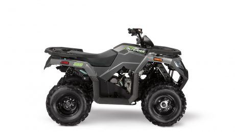 2020 Arctic Cat Alterra 300