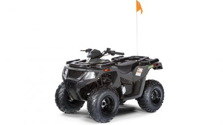 Arctic Cat Alterra 90 2020