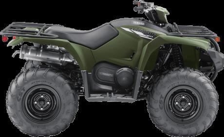 2020 Yamaha Kodiak 450 EPS