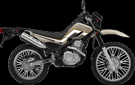 Yamaha XT250 2020