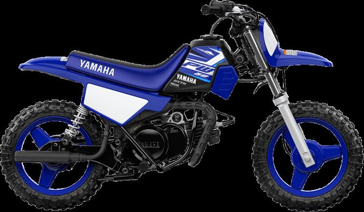 Yamaha PW50 à 2 temps 2020