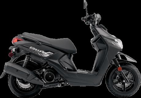 2020 Yamaha BWs125