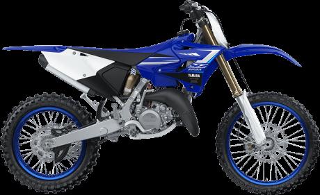 2020 Yamaha YZ125X (2-stroke)