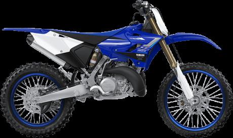 2020 Yamaha YZ250X (2-stroke)