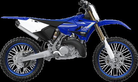 2020 Yamaha YZ250 (2-Stroke)