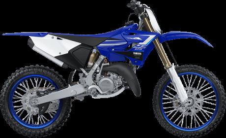 2020 Yamaha YZ125 (2-Stroke)