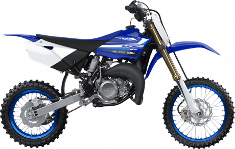 2020 Yamaha YZ85 (2-Stroke)