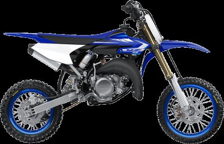 2020 Yamaha YZ65 (2-Stroke)