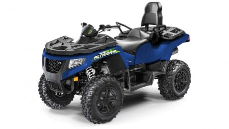 2020 Arctic Cat Alterra TRV 500