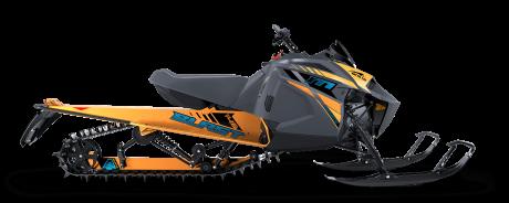 2021 Arctic Cat Blast M 4000